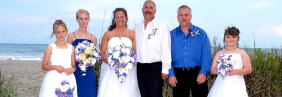 Simply Romantic 395 Myrtle Beach Sc Romantic Myrtle Beach Weddings